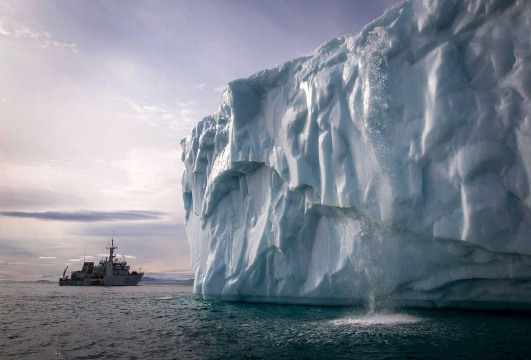 Climat : alerte de la NASA sur le niveau des océans