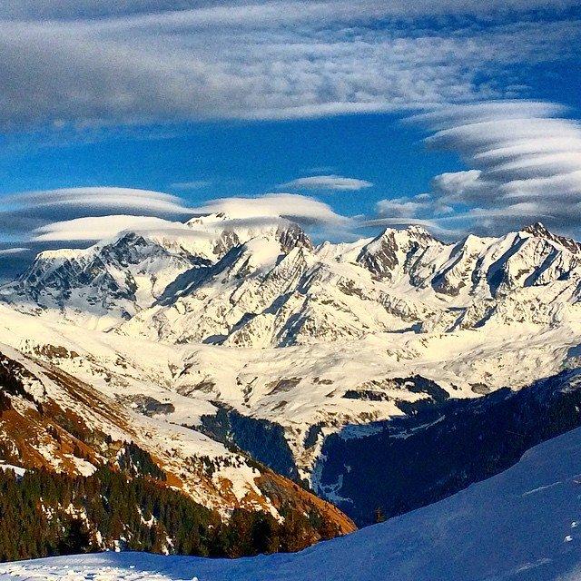 Climat : le ski d'été en France est-il condamné ?