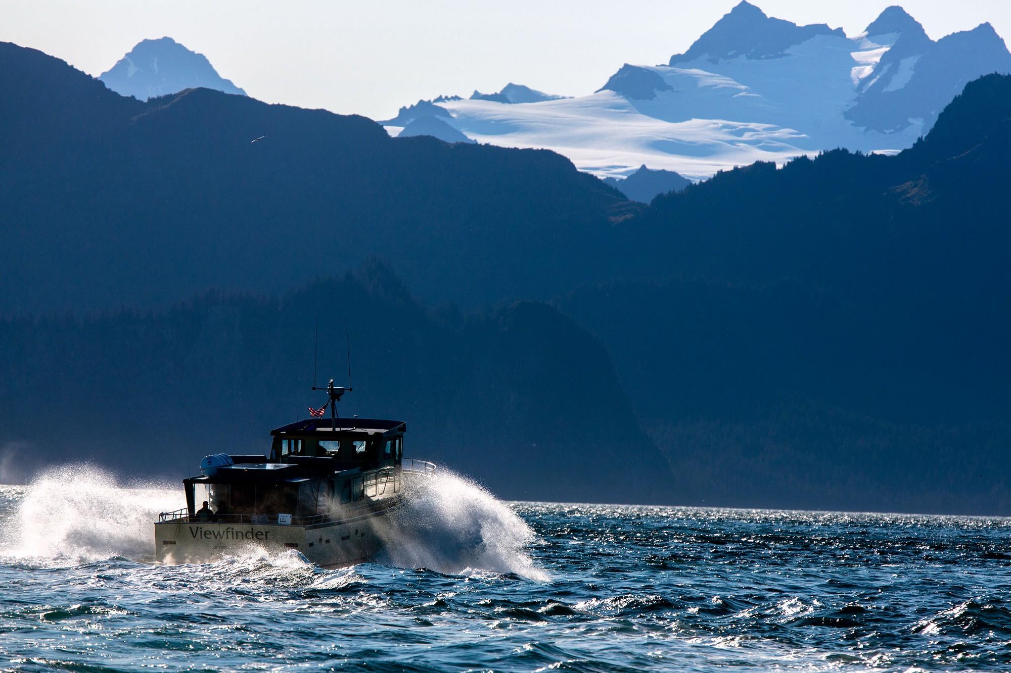 Environnement : la protection de la haute mer