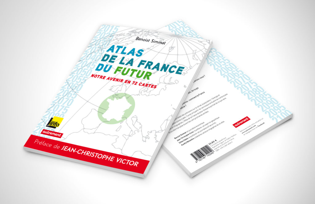 Atlas de la France du Futur