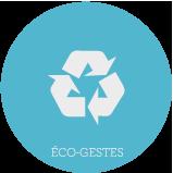 Icone Eco-gestes