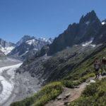 Trail Mont Blanc