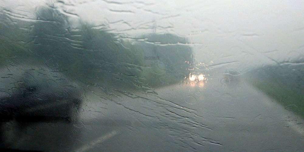 Sécheresse : les pluies d'automne rétablissent un certain équilibre