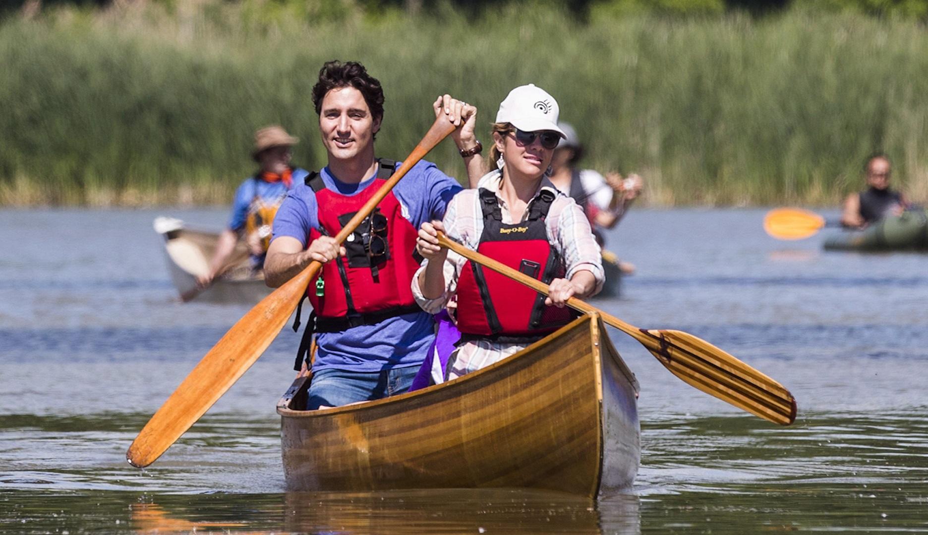 Canada : la dernière ligne droite avant le 21 octobre