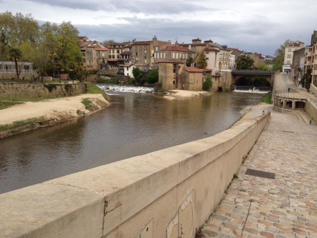Landes : des inondations historiques
